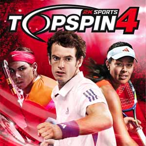 Buy Top Spin 4 PS3 Game Code Compare Prices