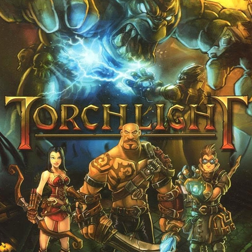 Buy Torchlight CD Key Compare Prices