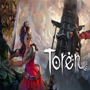 Buy Toren PS4 Compare Prices