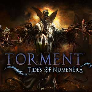 Torment Tides of Numenera Traveler's Guide