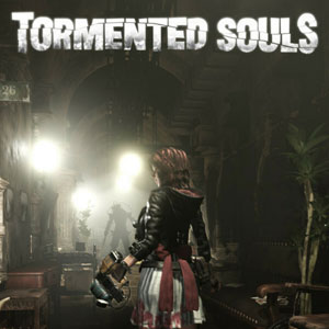 Buy Tormented Souls CD Key Compare Prices