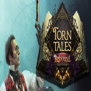 Buy Torn Tales Rebound Edition Nintendo Switch Compare Prices