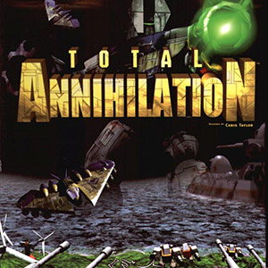 Buy Total Annihilation CD Key Compare Prices