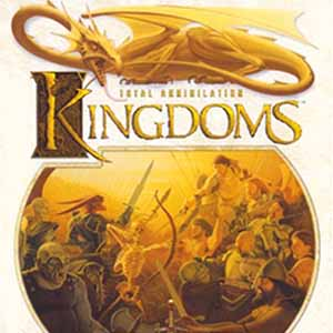 Buy Total Annihilation Kingdoms CD Key Compare Prices