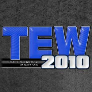 Buy Total Extreme Wrestling 2010 CD Key Compare Prices
