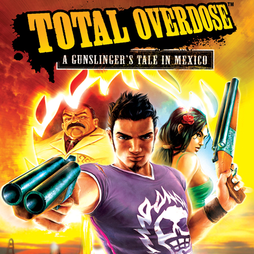 Buy Total Overdose CD Key Compare Prices