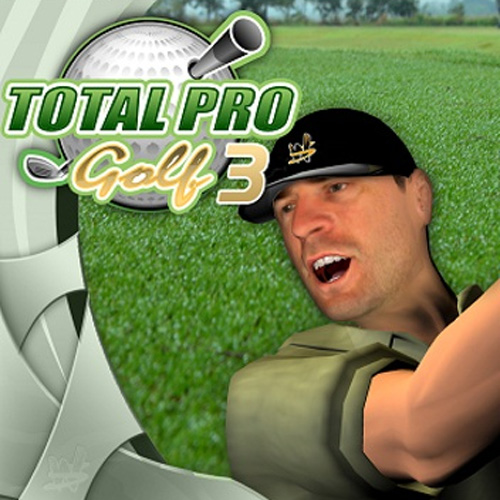 Buy Total Pro Golf 3 CD Key Compare Prices