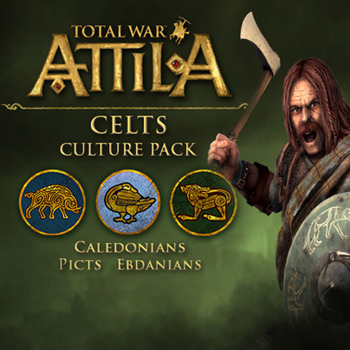 Buy Total War Attila Celts Culture Pack CD Key Compare Prices