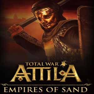 Buy Total War Attila Empires of Sand CD Key Compare Prices