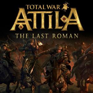 Buy Total War Attila The Last Roman CD Key Compare Prices