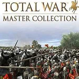 Buy Total War Master Collection CD Key Compare Prices