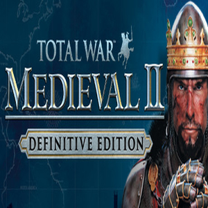 Buy Total War MEDIEVAL 2 Definitive Edition CD Key Compare Prices