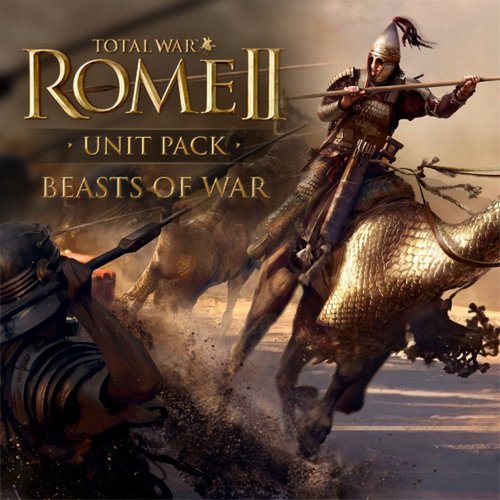 Buy Total War ROME 2 Beasts of War CD Key Compare Prices