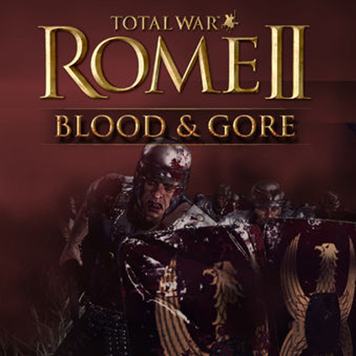 Buy Total War ROME 2 Blood & Gore CD Key Compare Prices