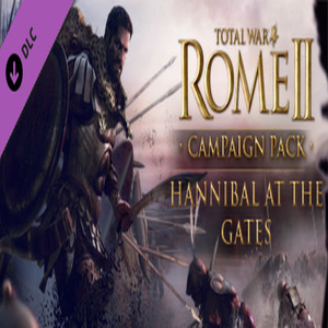 Total War ROME 2 Hannibal at the Gates Campaign Pack