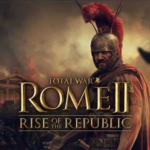 Buy Total War ROME 2 Rise of the Republic CD Key Compare Prices