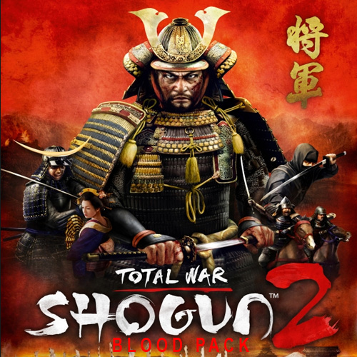 Buy Total War Shogun 2 Blood Pack CD Key Compare Prices
