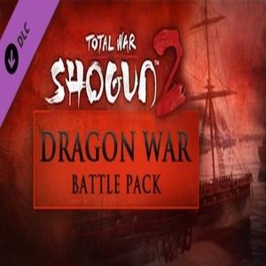 Total War SHOGUN 2 Dragon War Battle Pack