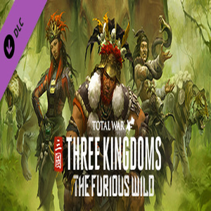 Buy Total War THREE KINGDOMS The Furious Wild CD Key Compare Prices