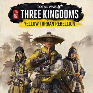 Buy Total War Three Kingdoms Yellow Turban Rebellion CD Key Compare Prices