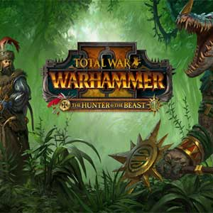 Buy Total War WARHAMMER 2 The Hunter & The Beast CD Key Compare Prices