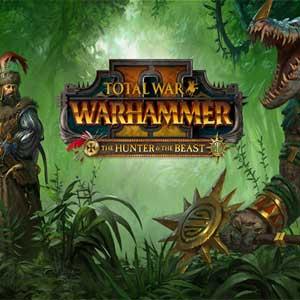 Total War WARHAMMER 2 The Hunter & The Beast