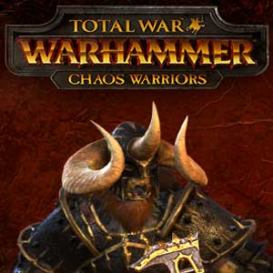 Buy Total War WARHAMMER Chaos Warriors Race Pack CD Key Compare Prices