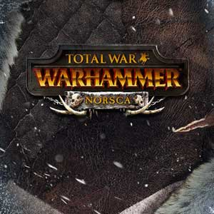Buy Total War WARHAMMER Norsca CD Key Compare Prices