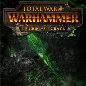 Buy Total War Warhammer The Grim and The Grave CD Key Compare Prices