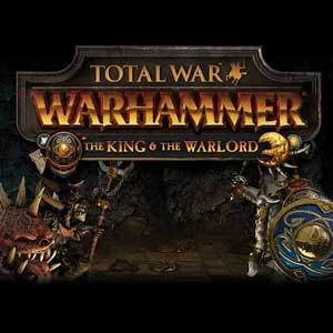 Buy Total War WARHAMMER The King and the Warlord CD Key Compare Prices