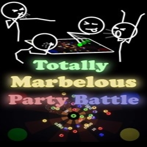 Totally Marbleous Party Battle