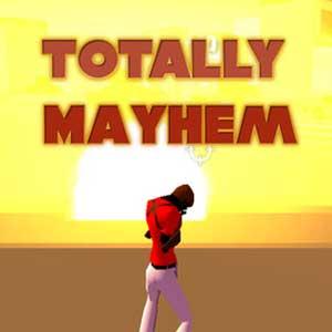 Buy Totally Mayhem CD Key Compare Prices