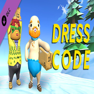 Totally Reliable Delivery Service Dress Code