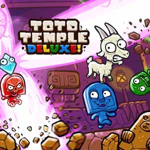 Buy Toto Temple Deluxe CD Key Compare Prices
