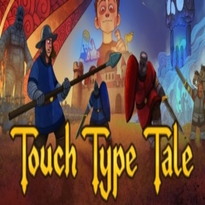 Touch Type Tale
