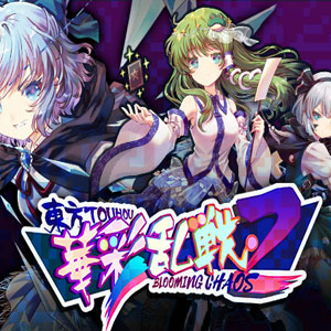 Buy Touhou Blooming Chaos 2 CD Key Compare Prices