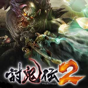 Buy Toukiden 2 PS4 Game Code Compare Prices