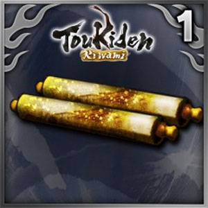 Toukiden 2 Mission Collection Set 1