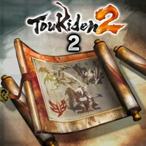 Toukiden 2 Mission Collection Set 2