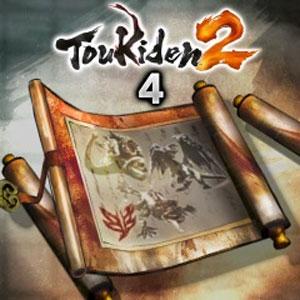 Toukiden 2 Mission Collection Set 4