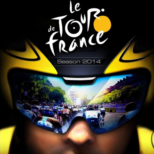 Buy Tour De France 2014 Season 2014 PS4 Game Code Compare Prices