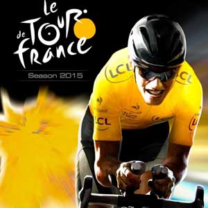Buy Tour de France 2015 PS4 Game Code Compare Prices