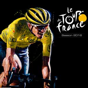 Buy Tour de France 2016 PS4 Game Code Compare Prices