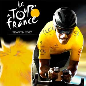 Buy Tour de France 2017 PS4 Game Code Compare Prices