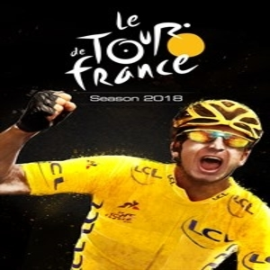 Buy Tour de France 2018 Xbox Series Compare Prices
