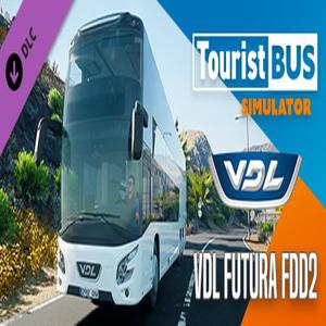Tourist Bus Simulator VDL Futura FDD2