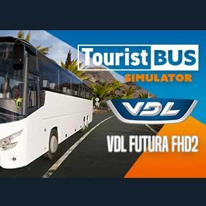 Tourist Bus Simulator VDL Futura FHD2
