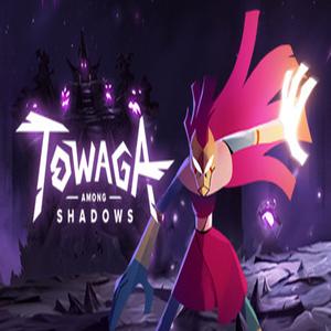 Buy Towaga Among Shadows PS4 Compare Prices