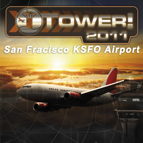 Buy Tower 2011 San Fracisco KSFO Airport CD Key Compare Prices