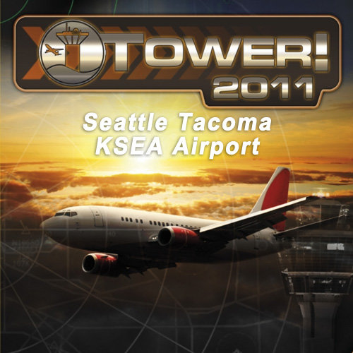 Buy Tower 2011 Seattle Tacoma KSEA Airport CD Key Compare Prices